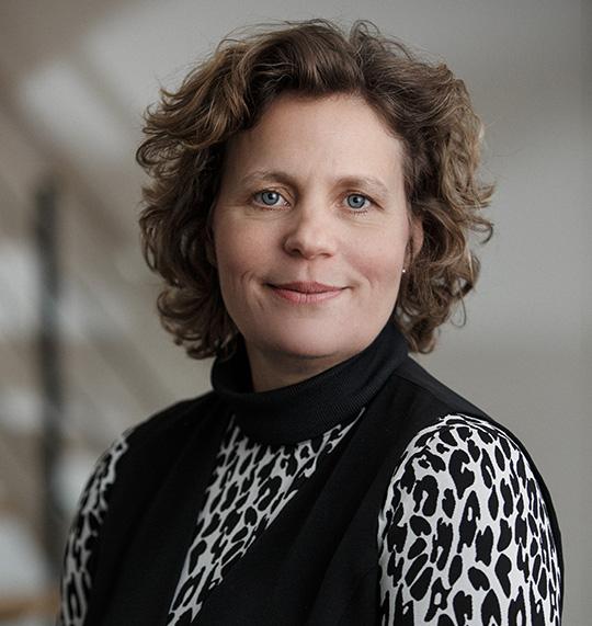 Lise Holt Olesen